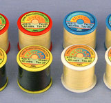 Kevlar high temperature sewing thread - Freaks Unlimited juggling equipment