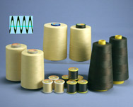 kevlar sewing threads - Freaks Unlimited juggling equipment